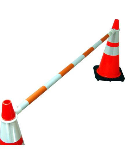 6' to 10' Traffic Cone Bar