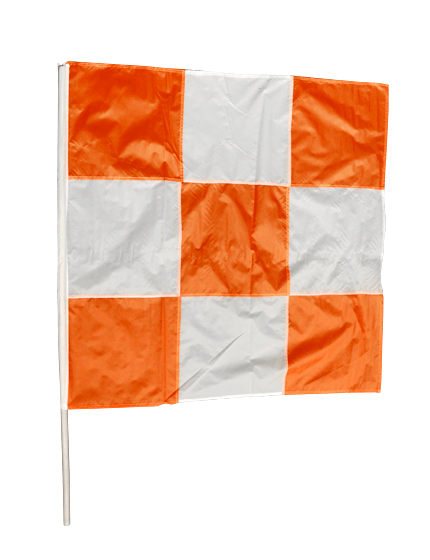 FAA Checkered Airfield Flag