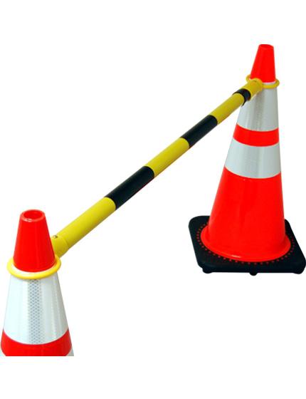 4' to 7' Traffic Cone Bar